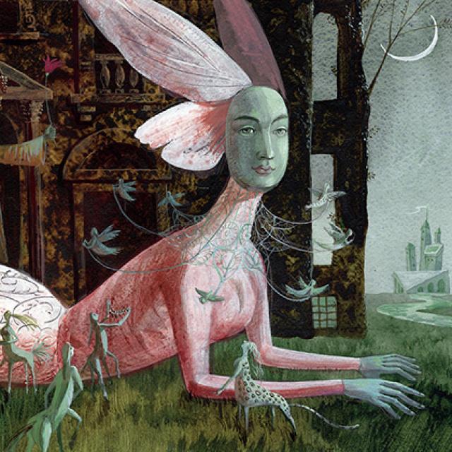 012 A Midsummer Night's Dream